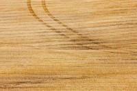 Walla Walla County, Washington, tire tracks, harvested wheat field, abstract