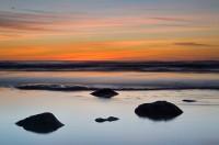 Zen, Beach Three, Olympic National Park, tide pool, Washington Coast