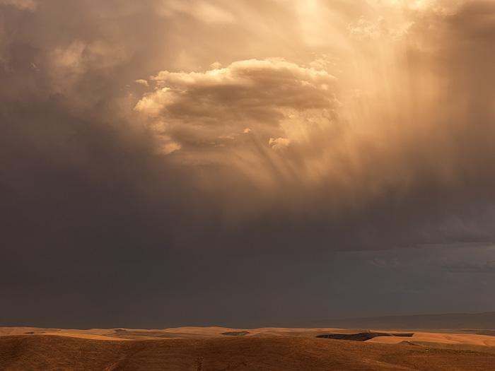 storm, Prescott, Walla Walla, eastern Washington, Washington, lightning, clouds, Hasselblad, H4D-40